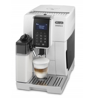 Кофемашина De`Longhi Dinamica Ecam 350.75.W