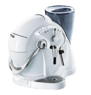 Кофеварка Caffitaly Nautilus S01SH White + 10 капсул в подарок!
