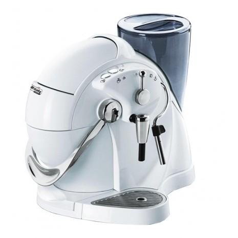 Кофеварка Caffitaly Nautilus S01SH White + 20 капсул в подарок!