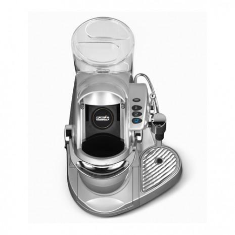 Кофеварка Caffitaly Nautilus S06 Silver + 50 капсул в подарок!