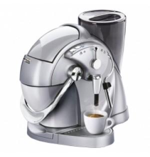 Кофеварка Caffitaly Nautilus S06 Silver + 50 капсул в подарок