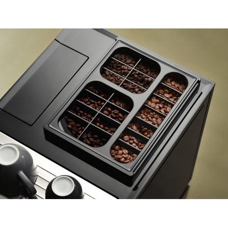 Кофемашина MIELE CM 7750 Black + пачка кофе в подарок!