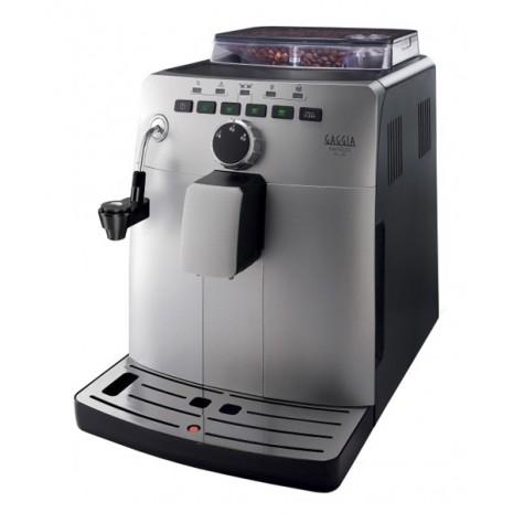 Кофемашина Gaggia Naviglio DeLuxe + пачка кофе Blasercafe в подарок!