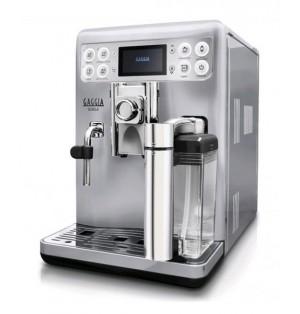 Кофемашина Gaggia Babila OTC + фирменный сервиз Gaggia для эспрессо на 6 персон + пачка кофе Blasercafe в подарок!