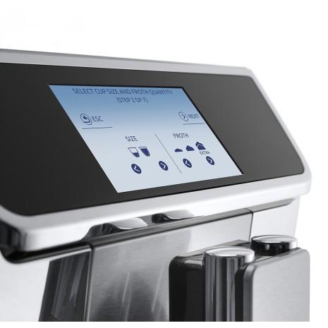 Кофемашина De`Longhi PrimaDonna Elite ECAM 650.75 MS + подарок на выбор (согласно акции) или 10кг кофе Blasercafe!
